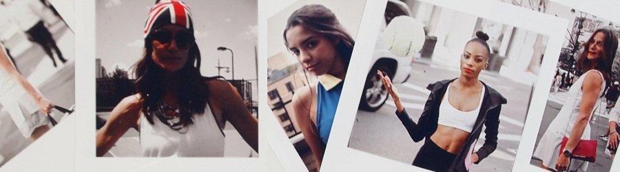 Prezentačné fotografie modelky: aké zábery a aké info produkcia vyžaduje